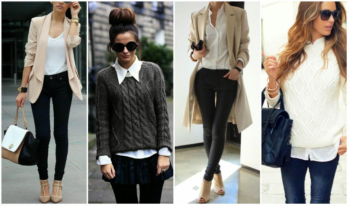 Molto Errori di stile che nessuno dovrebbe commettere mai! - Vestiti Moda KT61
